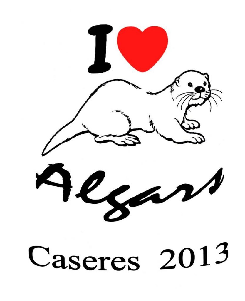 I love Algars