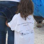 I love Algars. Jornades de voluntariat en rius a Caseres
