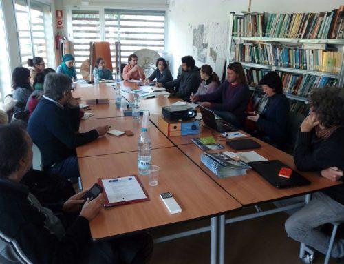 24-1-2017 Portem la coordinació del Grup de Custòdia Marina i Litoral