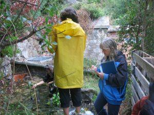 Programa de custòdia i biodiversitat