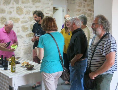 Bones pràctiques agrícoles, tornem al solc!!! Setmana Natura i Setmana Bio a Horta de Sant Joan