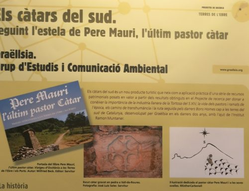 Els càtars del sud, presentats a Reus al Recercat 2107