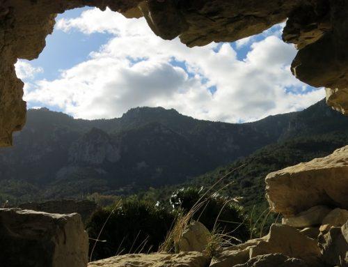 A l'inici dels temps geològics i històrics