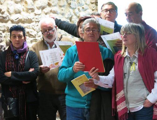 Participació a la Dictada occitana 2018 a Albocàsser
